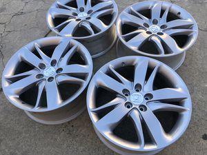 """19"""" Honda Pilot Wheels 5x114.3 Rims Acura RDX MDX CRV CR-V HRV HR-V for Sale in Rio Linda, CA"""