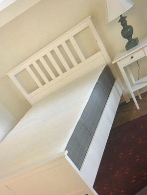 Bed frame mattress for Sale in Isla Vista, CA