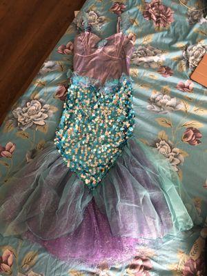 Mermaid Halloween Costume for Sale in Buffalo Grove, IL