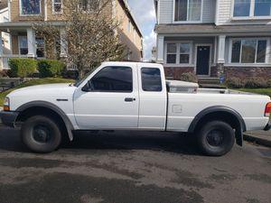 99 ford ranger 4×4 for Sale in Lake Stevens, WA