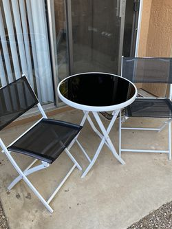Costway Patio Set for Sale in Tucson,  AZ