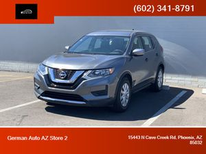 2017 Nissan Rogue for Sale in Phoenix, AZ