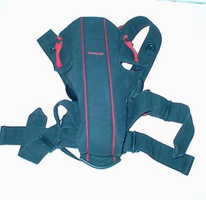 Baby Bjorn Front Carrier With Back Support for Sale in Philadelphia, PA