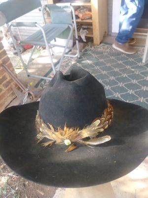 Resistol Beaver Cowboy Hat for Sale in Abilene, TX