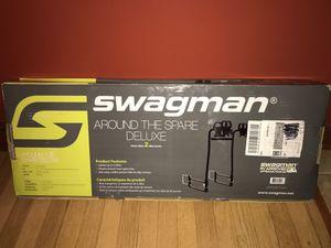 RV Bike Carrier Swagman New in Box for Sale in Wirtz, VA