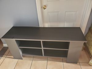 Tv stand for 65 inch for Sale in Kissimmee, FL