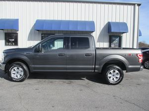 2018 Ford F150 for Sale in Roebuck, SC