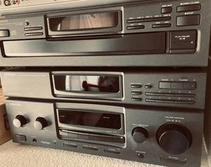 Very Nice Kenwood Stereo System for Sale in Gilbert, AZ
