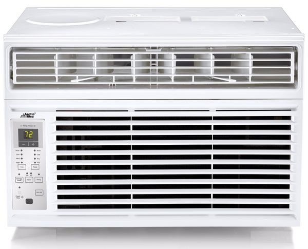 Pair of air conditioners for sale De'Longhi Pinguino PACEL290HLWKC-1A Paid $400 Arctic King WWK06CR01N Paid $194