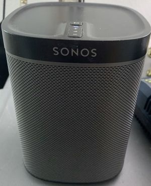 Sonos play 1 for Sale in Irvine, CA