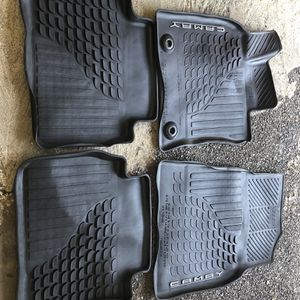Toyota Camry Set Of All Weather Floor for Sale in Bowie, MD