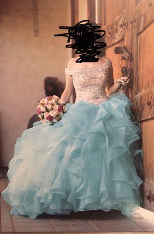 Quinceañera dress for Sale in Phoenix, AZ