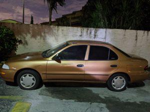Chevy Geo Prizm 1997 for Sale in Medley, FL