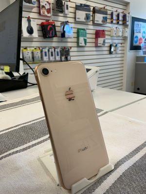 Unlocked Apple iPhone 8 64GB for Sale in Everett, WA