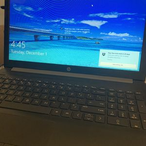 HP Laptop 4GB for Sale in Fort Worth, TX
