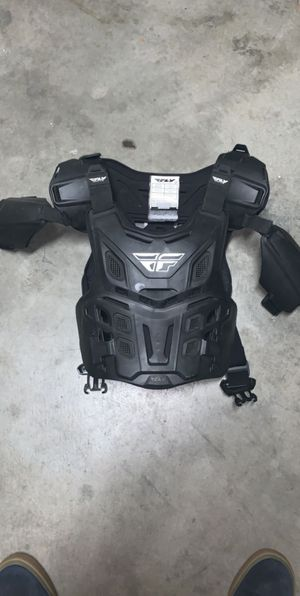 Fly Racing chest guard/protector for Sale in Moreno Valley, CA