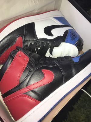 Jordan 1 Top 3s Sz 8.5 for Sale in Bronx, NY