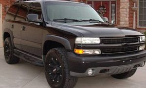 URGENT '03 Chevrolet Tahoe FOR SALE for Sale in Austin, TX