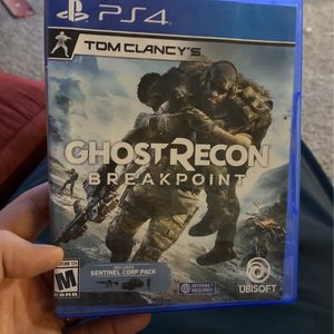 Ghost Recon Breakpoint for Sale in Fort Worth, TX