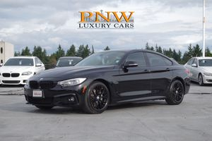 2016 BMW 4 Series for Sale in Seattle, WA