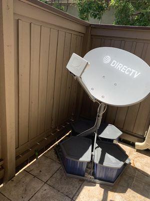FREE Direct TV Satellite for Sale in Tustin, CA