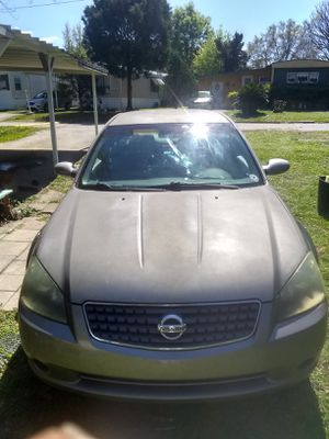 2008 Nissan Altima 2.5s, runs great! Good condition, extremely cold a/c, power everything, 165,000 miles, just 2 owners.... for Sale in Seffner, FL