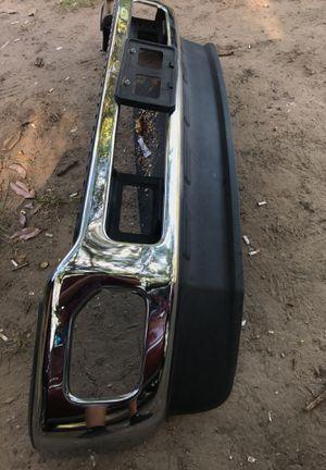 F250 bumper for Sale in Dallas, TX