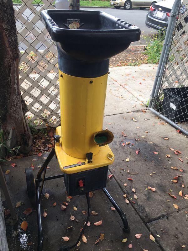 Garden tool