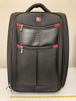 Swiss Wenger Travel Suitcase for Sale in Whittier, CA