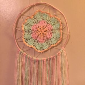 Dreamcicle Dreamcatcher for Sale in Procious, WV