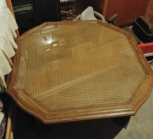 Coffee Table and 2 End Tables for Sale in Vinton, VA