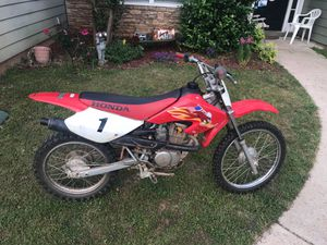2003 Honda XR100R for Sale in Dallas, GA