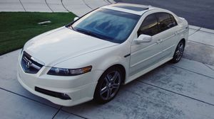LOW MILES 2007 ACURA TL TYPE S for Sale in San Diego, CA