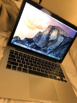 Looking for broken MacBook Pro for Sale in Houston, TX