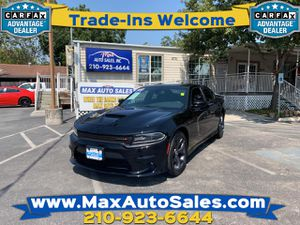 2019 Dodge Charger for Sale in San Antonio, TX