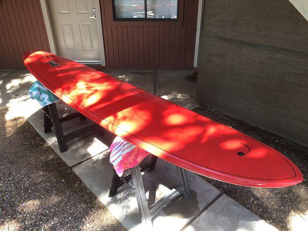 "11'0"" Mickey Munoz Ultra-Glide Surfboard"