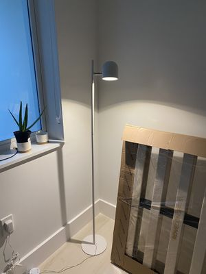 "Standing floor lamp 53"" for Sale in Miami, FL"