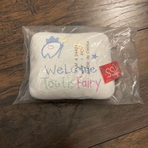 Tooth Fairy Pillow for Sale in Santa Rosa Beach, FL