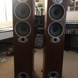 Polk Audio Rti5 for Sale in San Diego, CA