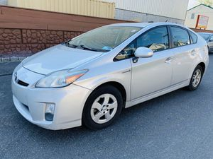 2010 Toyota Prius auto 210k miles 50 mpg clean title 1 owner for Sale in Fairfield, CT