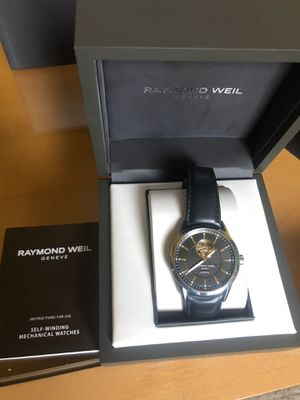 Reymond Weil Automatic for Sale in Prospect Heights, IL
