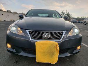 2009 lexus is 250 for sale for Sale in Manassas, VA