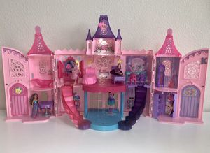 Barbie princess and the pop star play set for Sale in Winter Garden, FL