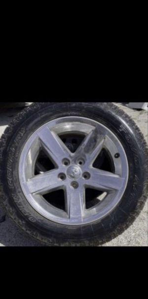2017 Dodge Ram Rims for Sale in Lancaster, TX
