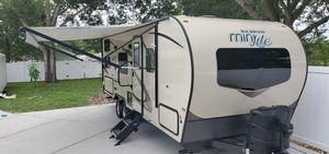 2019 Rockwood Minilite 2508 like new travel trailer, camper, rv for Sale in Dundee, FL