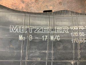 "Metzeler 17"" Tube for Sale in Costa Mesa, CA"