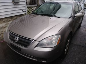 2004 Nissan Altima for Sale in Woonsocket, RI