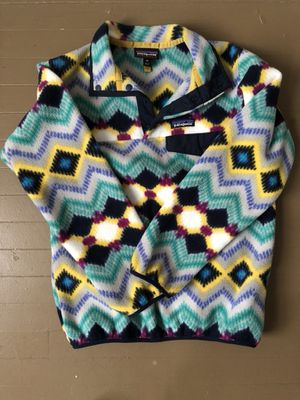 Patagonia Pull Over for Sale in Fort Wright, KY