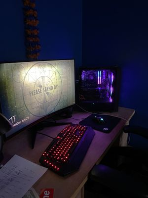Gaming PC for Sale in Boise, ID