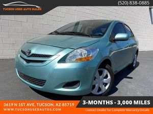 2008 Toyota Yaris for Sale in Tucson, AZ